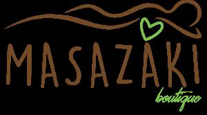 Masazaki logo