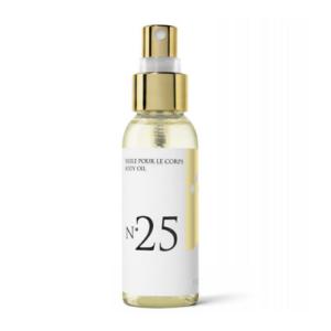 Charme d' Οrient - Sweet Almond Oil