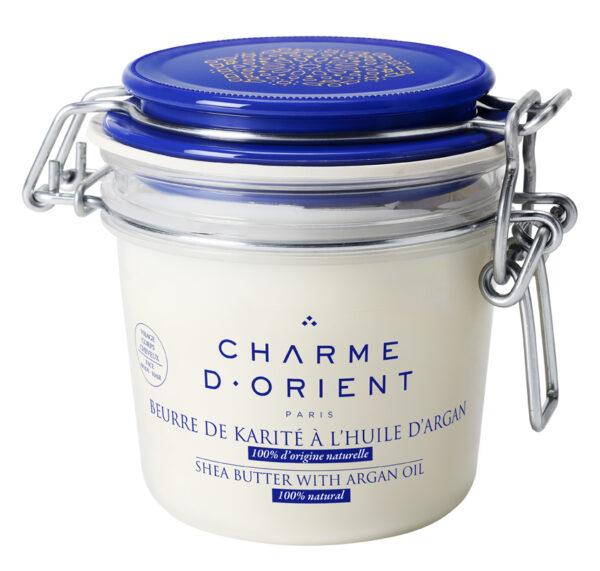 Charme d' Οrient - Shea Butter 200g