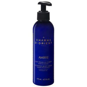 Charme d' Orient – Perfumed Body Milk