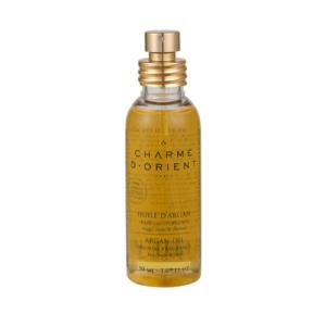 Charme d' Orient – Argan Oil Oriental Fragrance 50 ml