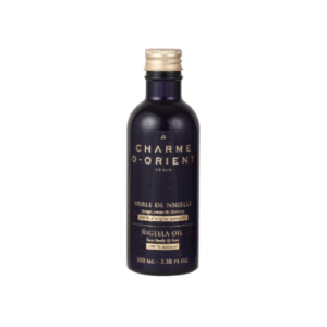 Charme d' Orient - Nigella Oil 100 ml