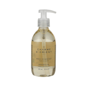 Charme d' Οrient - Sweet Almond Oil 300ml
