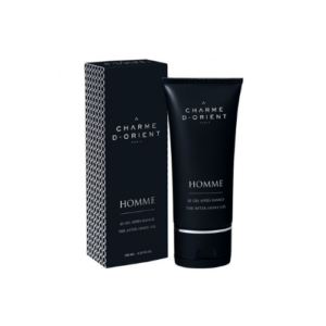HOMME FACE CREAM 50ml: